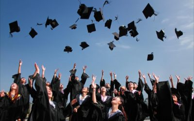 Grant Opportunities to Support Student Success in Higher Ed