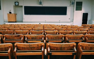 How to Improve Student Retention in Higher Ed with Technology