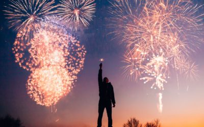 Hack Your New Year's Goals by Using Behavioral Design