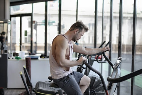 Get More Bang for Your Buck with HIIT Exercise