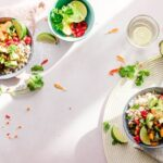 Sustainable Lifestyle Changes For Nutrition