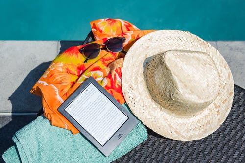 How to be Productive During Summer