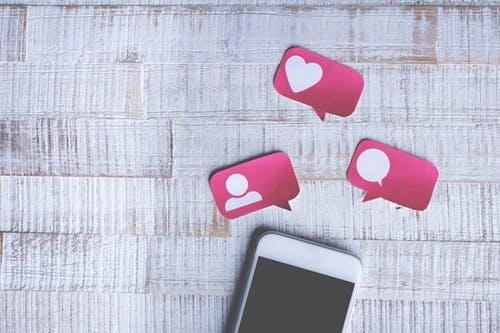 social media cause stress