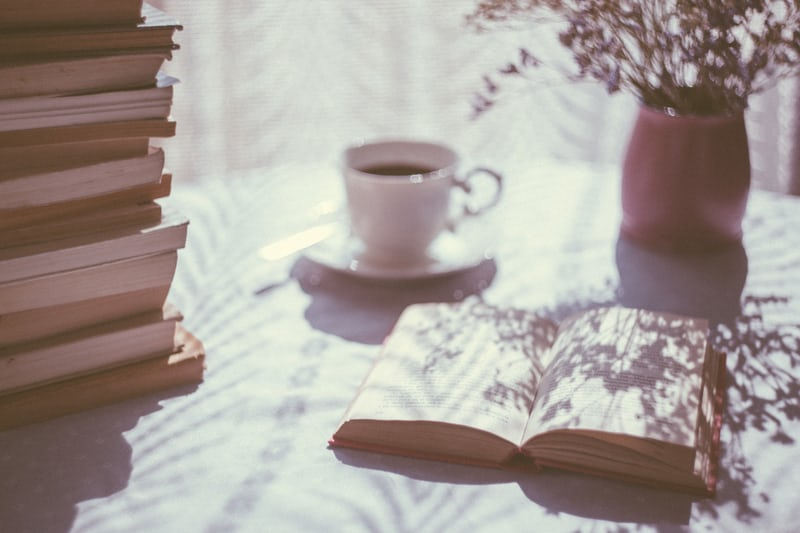 benefits of reading 30 minutes a day