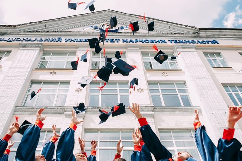 definition of student success in higher ed