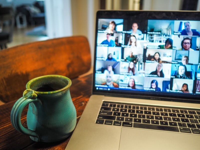 How to Practice Self Care While Working From Home