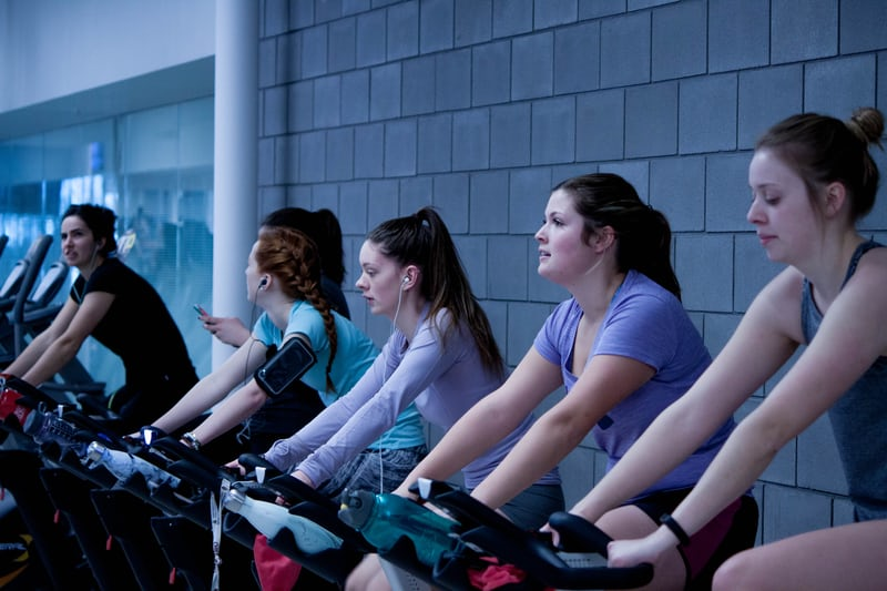 Why Staying Fit in College is So Important