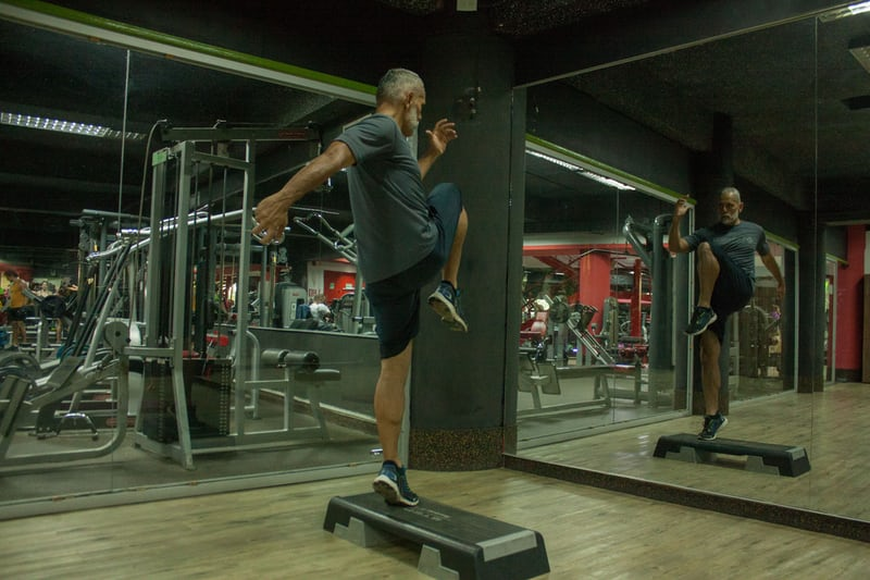 why is hiit training effective