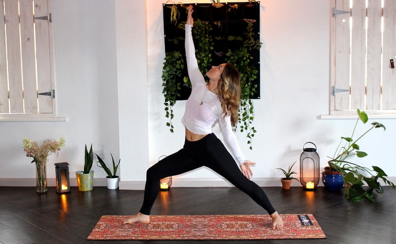 Why You Should Do Yoga in the Morning