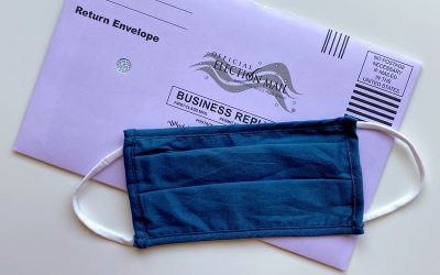 3 Tips to Combat 2020 Election Anxiety