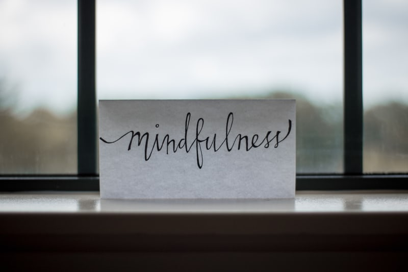 Why to Practice Mindfulness in a Digital Age
