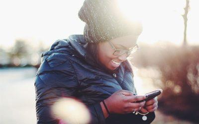 How to Change Your Digital Behavior