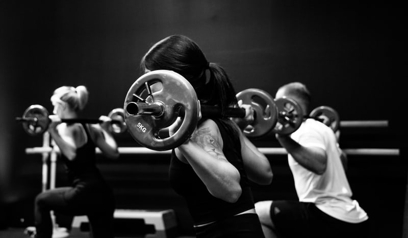 Cardio vs Weight Training for Optimal Fat Loss