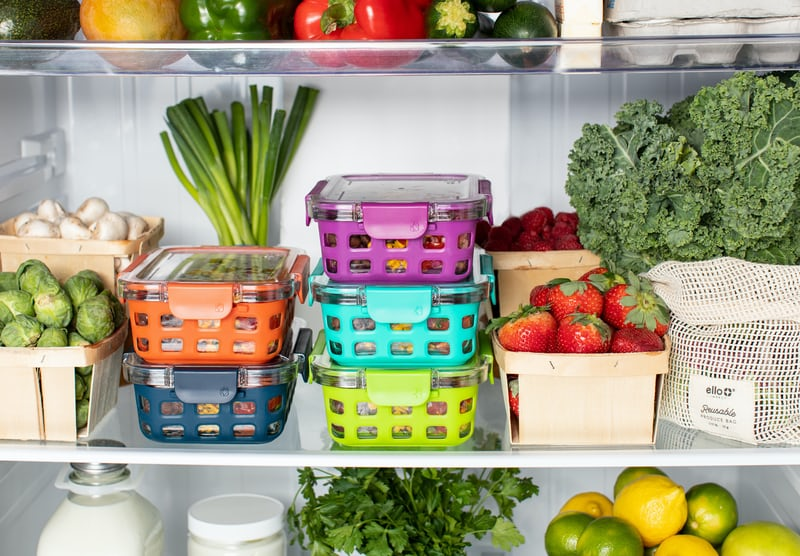 reasons to try meal prep