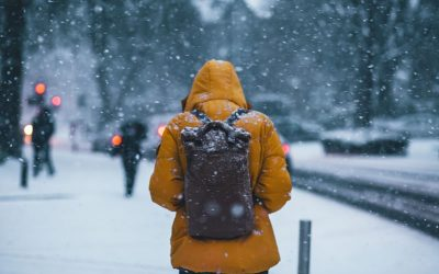 Seasonal Affective Disorder: Beating the Winter Blues