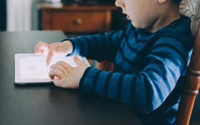 Effects of Screen Time on Child Development