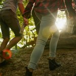 Sneaky Ways to Stay Active