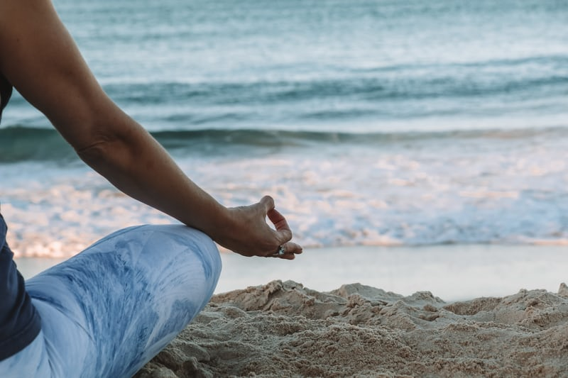 A Helpful Mindfulness Definition
