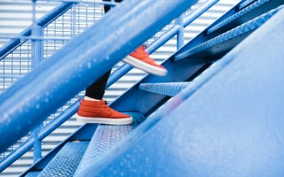 Benefits of a Step Challenge