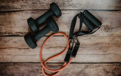 How to Get Fit for Beginners