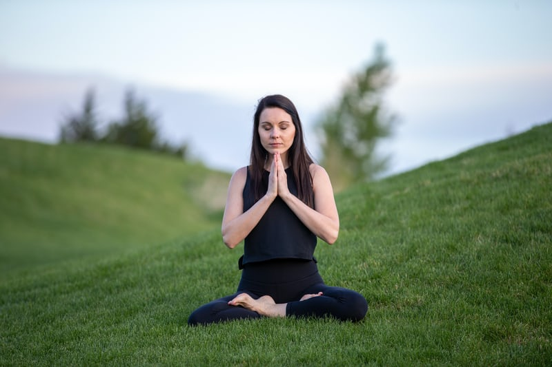 Scientific Benefits of Meditation