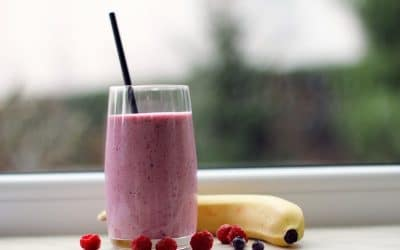 Easy Smoothie Recipes to Try
