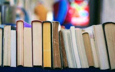 3 Books to Help You Get Out of Your Head